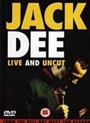 Jack Dee Live And Uncut