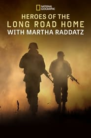 Heroes of the Long Road Home with Martha Raddatz