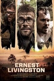 Ernest Livingston Poster