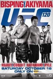 Streaming sources for UFC 120 Bisping vs Akiyama