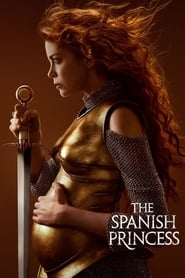 Streaming sources for The Spanish Princess