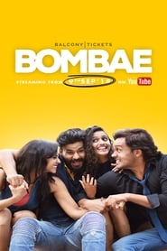 Bombae Poster