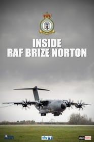 Inside RAF Brize Norton Poster