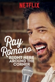 Streaming sources for Ray Romano Right Here Around the Corner