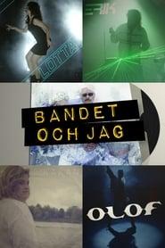 Bandet och jag Poster