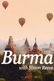 Burma with Simon Reeve Poster