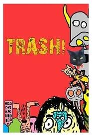 TRASH  A Srie Poster