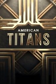 American Titans Poster