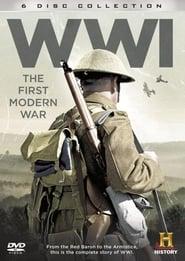 WWI The First Modern War