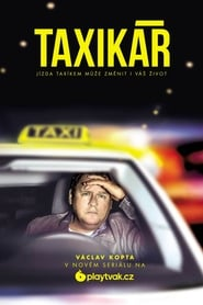 Taxik Poster