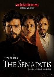 The Senapatis Vol1