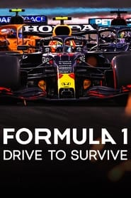 Streaming sources for Formula 1 Drive to Survive