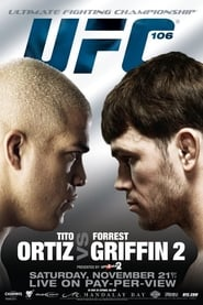 Streaming sources for UFC 106 Ortiz vs Griffin 2