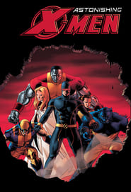 Streaming sources for Astonishing XMen