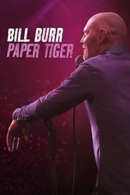 Streaming sources for Bill Burr Paper Tiger