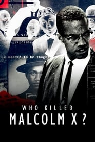 Streaming sources for Who Killed Malcolm X