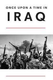 Streaming sources for Once Upon a Time in Iraq