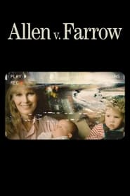 Streaming sources for Allen v Farrow
