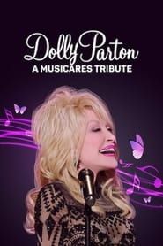 Dolly Parton A MusiCares Tribute Poster