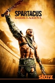 Streaming sources for Spartacus Gods of the Arena