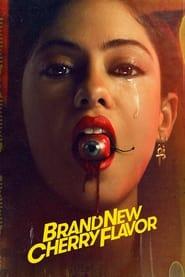 Brand New Cherry Flavor Poster
