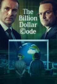The Billion Dollar Code Poster