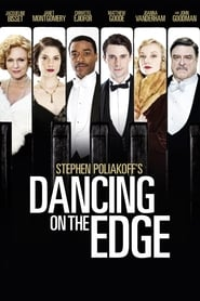 Streaming sources for Dancing on the Edge