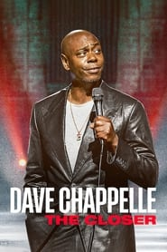 Streaming sources for Dave Chappelle The Closer