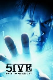 5ive Days to Midnight Poster