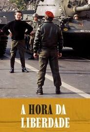 A Hora da Liberdade Poster