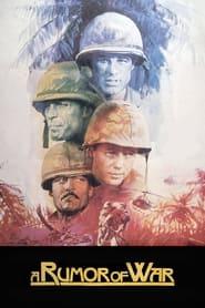 A Rumor of War Poster