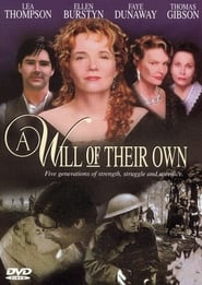 A Will of their Own Poster