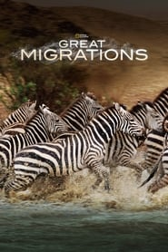 Streaming sources for Great Migrations