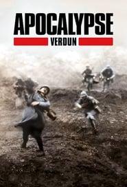 APOCALYPSE the Battle of Verdun Poster