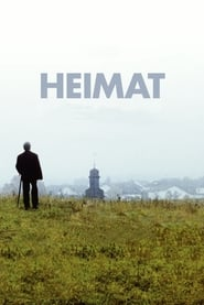 Streaming sources for Heimat A Chronicle of Germany