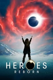 Streaming sources for Heroes Reborn
