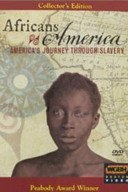 Africans in America Americas Journey Through Slavery