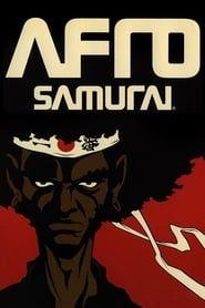 Streaming sources for Afro Samurai