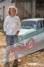 Streaming sources for James Mays Cars of the People