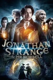 Streaming sources for Jonathan Strange  Mr Norrell