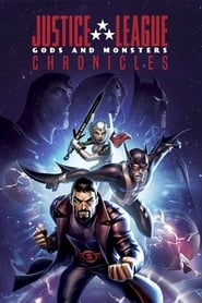 Streaming sources for Justice League Gods and Monsters Chronicles