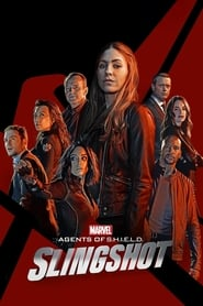 Marvels Agents of SHIELD Slingshot