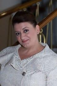 Maria Antoulinaki
