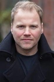 Chris PatrickSimpson