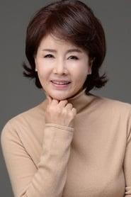 Sunwoo Eunsook