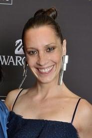 Catherine Marie Thomas