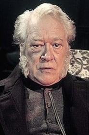 Clive Morton