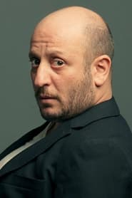 Serkan Keskin