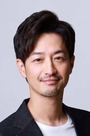 Terunosuke Takezai
