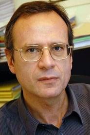 Denis Freyd